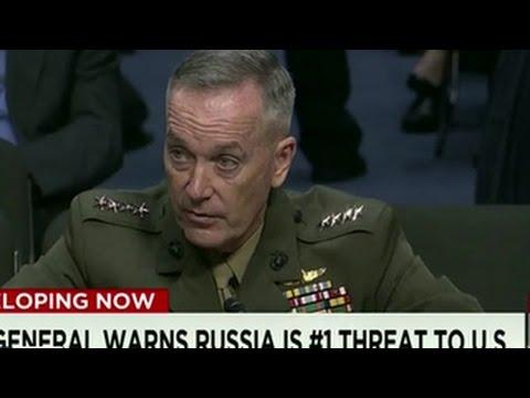 Советником Обамы стал генерал с антироссийской позицией