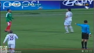 Al-Wihdat vs Al-Ahly full match