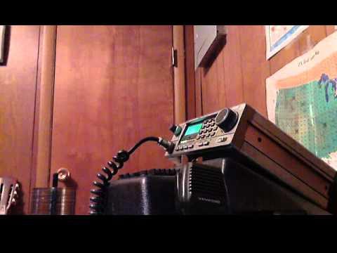 LIVE LOCAL VHF NET (K0KKV)