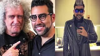 We Will Rock You - Queen Musical - Adam Strong - Khashoggi