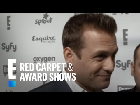 Against the Clock with... Gabriel Macht and Rick Hoffman