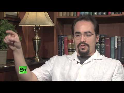 Abby Martin Interview with Peter Joseph, Nov. 15th 2013 [ The Zeitgeist Movement ]