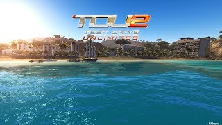 Test Drive Unlimited 2 Gameplay P.1