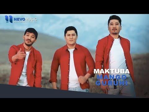 Mango Guruhi - Maktuba | Манго гурухи - Мактуба