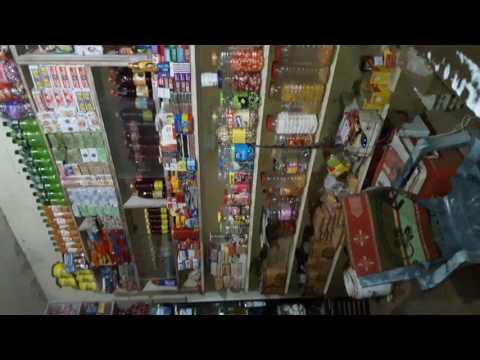Malik provision store sha.