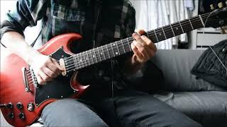 Hole in the Sky - Black Sabbath (Guitar Cover)