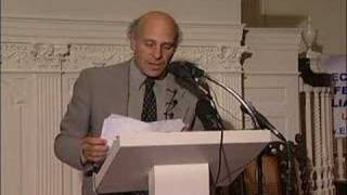 Greg Palast - Stealing Elections part 1