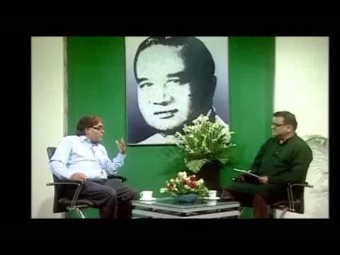 Speech on Huseyn Shaheed Suhrawardy and Bangabondhu