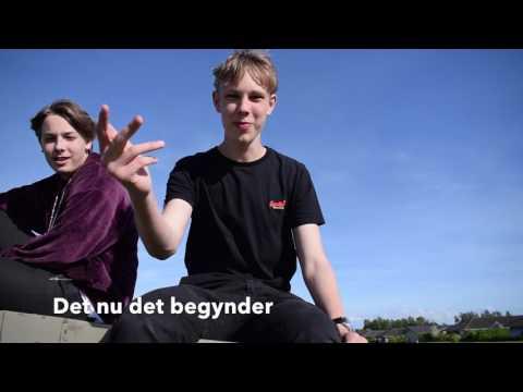 Rap video Engholmskolen 9.A 2017