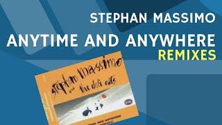 Stephan Massimo - Anytime and Anywhere 2011 - (edit dj Luiz Duarte)