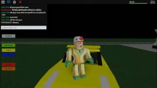 ROBLOX[Cheat uang] ROBBING! | Grand Blox Auto