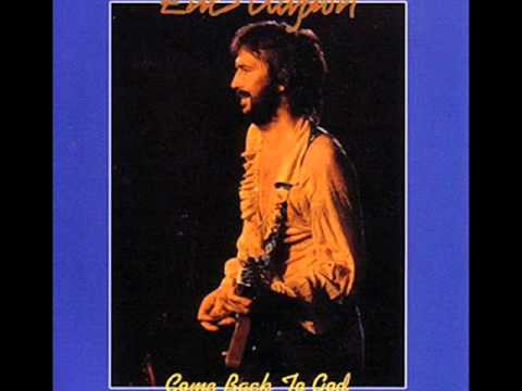 Eric Clapton-09-Let It Rain-Live Denver 1974
