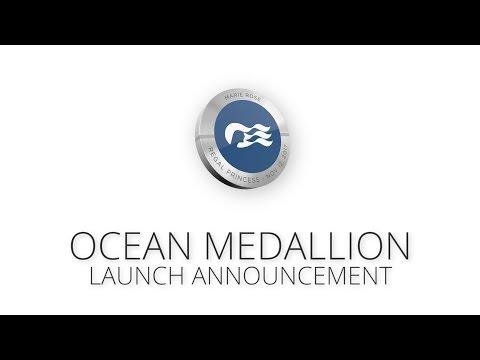 Ocean Medallion, Princess Cruises Tony Roberts Full Presentation | Planet Cruise
