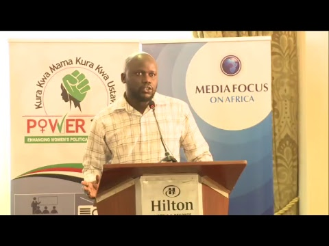 MEDIA FOCUS ON AFRICA Live Stream