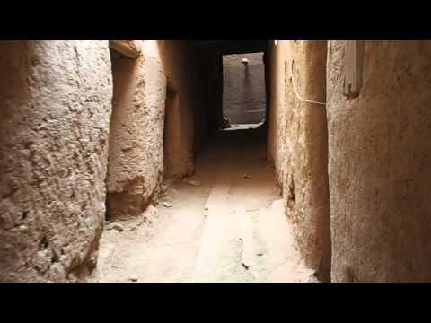 #Travel2Morocco 17: Kasba subterránea en Tamegroute
