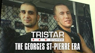 Tristar History Pt. 2: The Georges St-Pierre Era | Tristar Stories in 4K