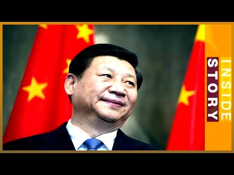 🇨🇳 Will Xi rule for life?