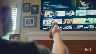 2021 Media Trends: Streaming Looms Large As Entertainment Industry Adapts To Post-Pandemic World