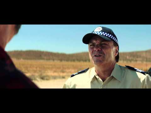 BEN GERRARD SHOWREEL: Wolf Creek 2