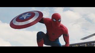 【蜘蛛人:返校日】回歸復仇者聯盟