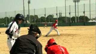 草野球大会 | 2011/3/13 | JUSTICH  対 Legend