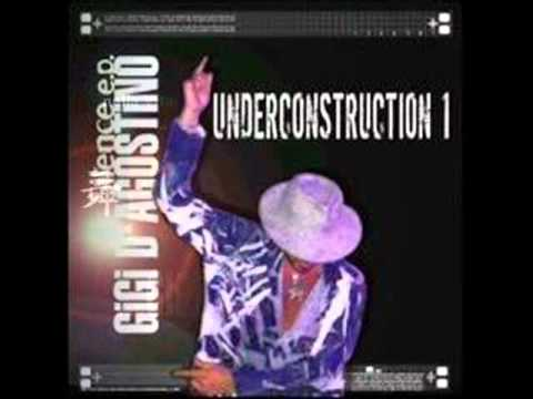 Gigi D'Agostino - Ripassa ( Underconstruction 1 )