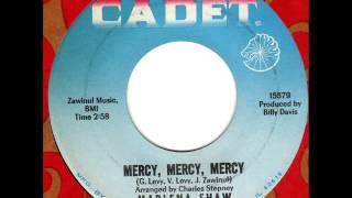 Marlena Shaw Mercy Mercy Mercy