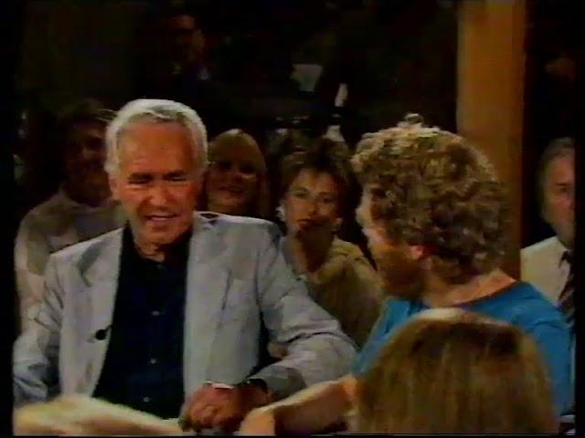 3 nach 9 Talkshow im WDR aus Hamburg ca 1984