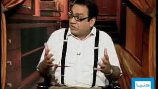 Dunya TV - HASBE HAL - 27-09-2009 - 1