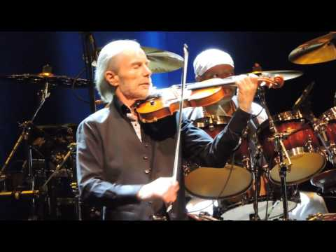 Jean-Luc Ponty The Struggle of the Turtle to the Sea Live on The Atlantic Years Tour