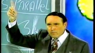 Моррис Серулло. Урок-3(HD)