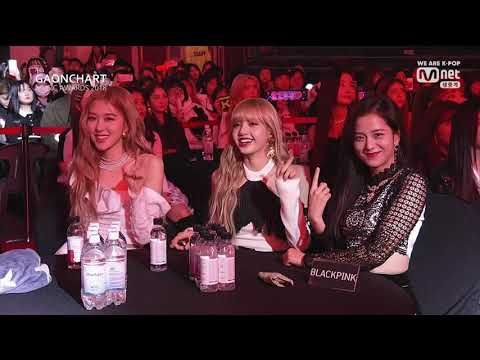 [Gaon Chart Music Awards 2019] - BLACKPINK JENNIE Performance