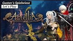 Astellia GERMAN GAMEPLAY -Lets Play #01 DEUTSCH Angezockt#astellia