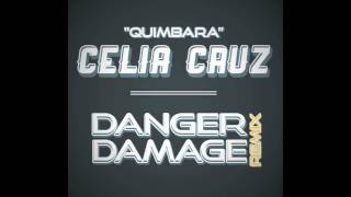 Celia Cruz - Quimbara (Danger Damage Remix)