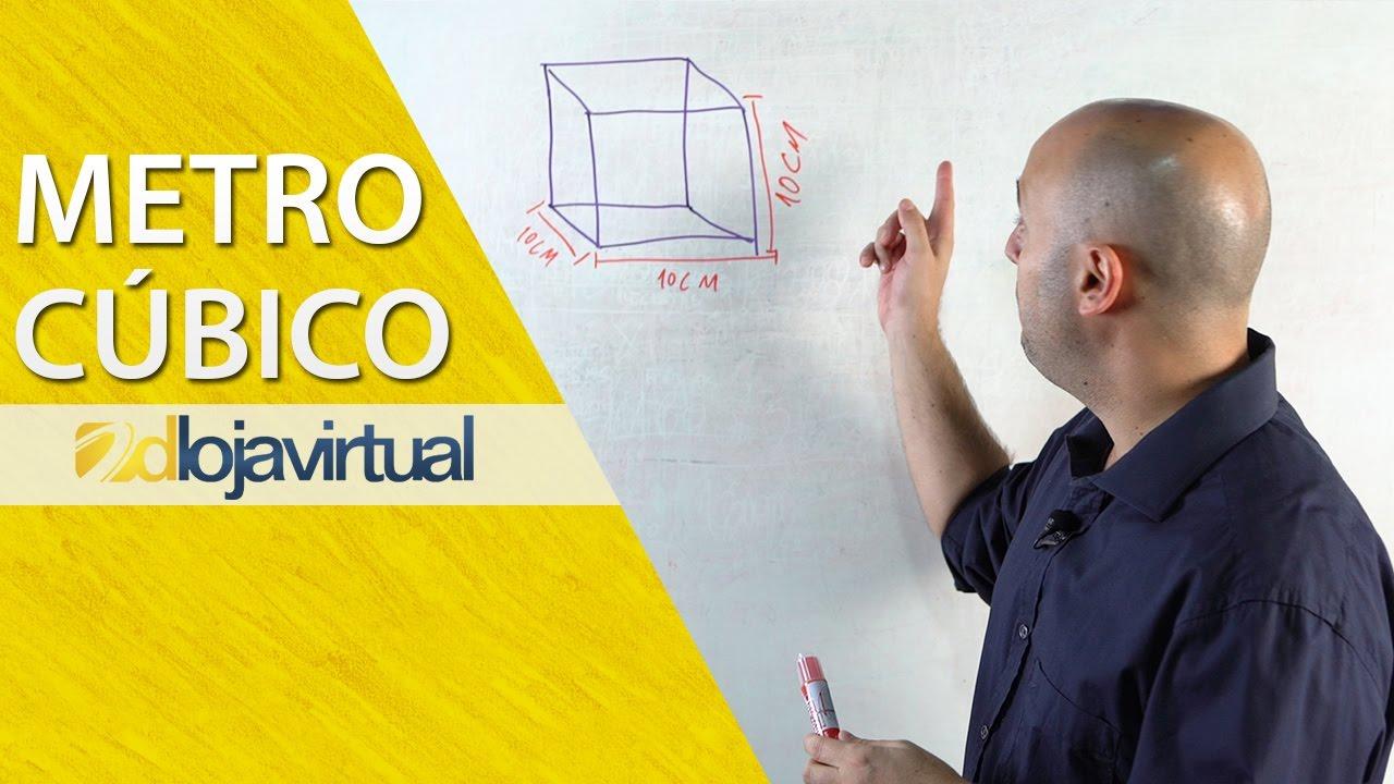 Como calcular o metro c bico de um produto d loja for Cuantas tilapias por metro cubico