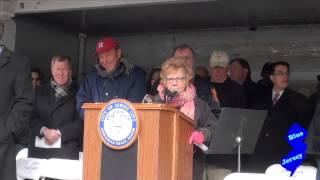 JC Gun Rally - Loretta Weinberg