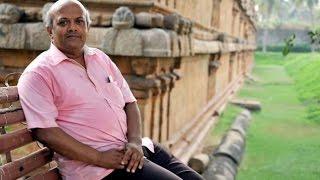 Orissa Balu Speaks about Tamil Land Culture | Sun Live