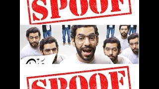 spoof evolution of arabic music   تطور الموسيقى العربية spoof