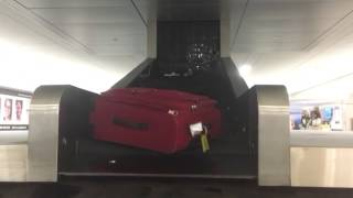 Video Baggage Claim at Greater Rochester Int'l Airport (ROC) download MP3, 3GP, MP4, WEBM, AVI, FLV Juni 2018