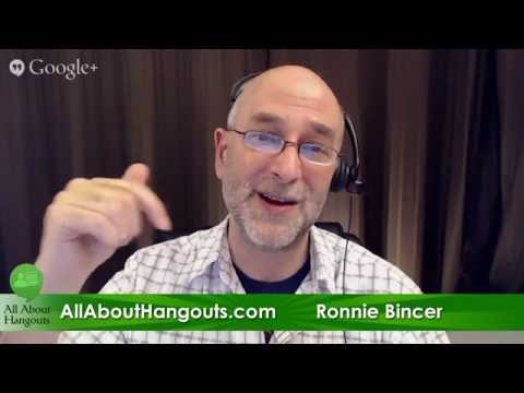 Good Day Google+ -  How to use Google Plus Hangouts
