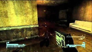 Fallout New Vegas Walkthrough Hd Episode 9: Disobedient Beagle