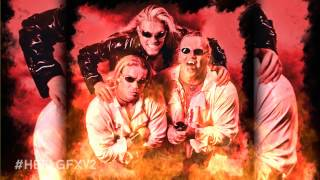 "WWF: The Brood 1st Theme Song - ""Blood"" + Download Link [HD]"
