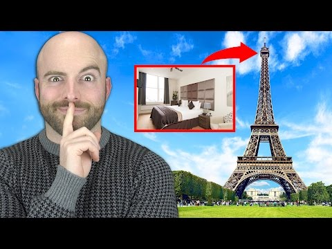 10 Secret Places Hidden in Plain Sight!