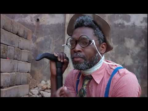 Moustik karismatik s.o.s papa Mvamba (Humour Camerounais)