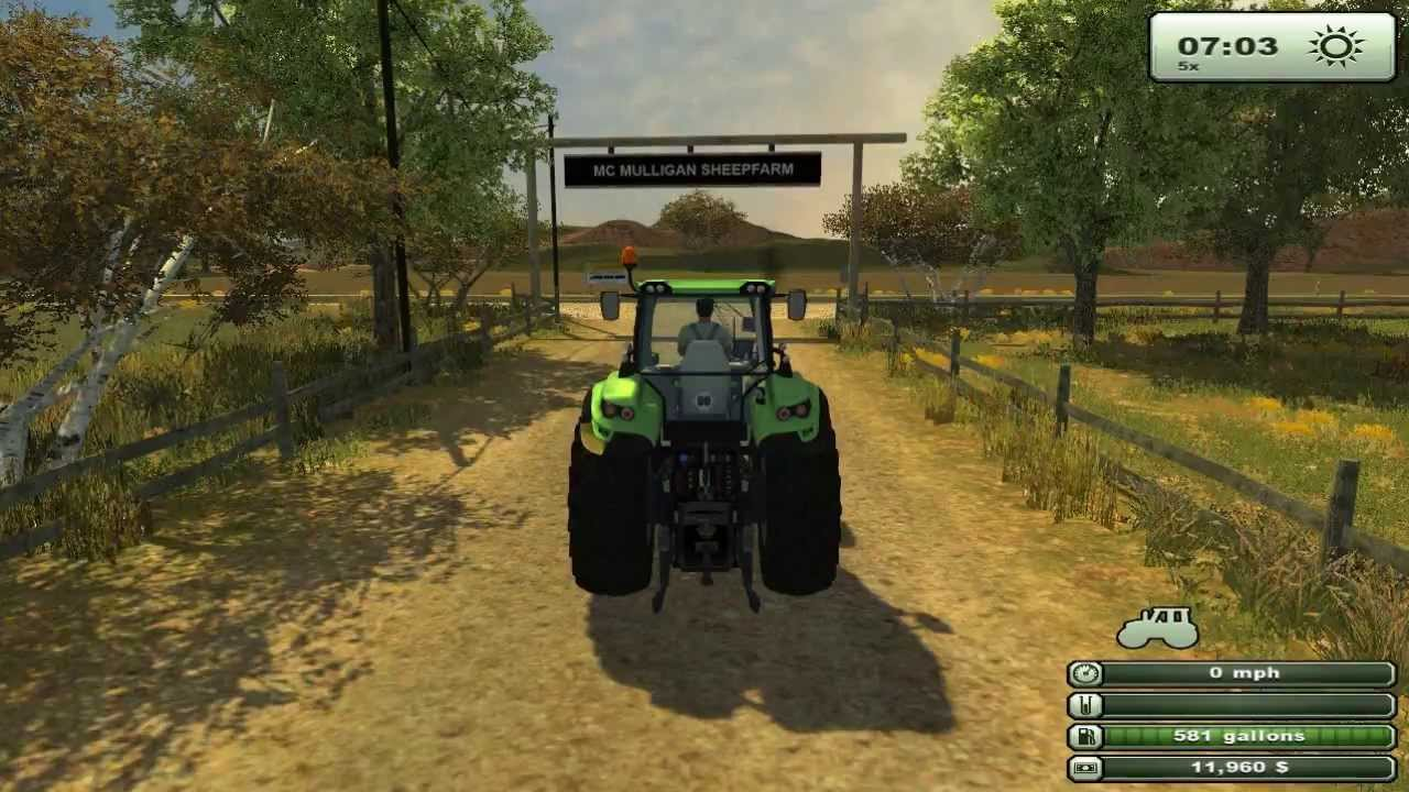Canadian Map Farming Simulator 2015%0A Farming Simulator       New Map   AUSTRALIA   a lot of great detail check it  out
