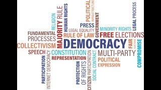 what are the four estates of democracy