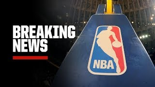 WHY THE NBA SEASON IS SUSPENDED!