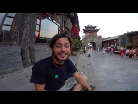 Ping Yao  - The Ancient City - Trip Therapy