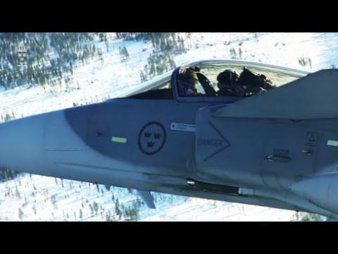 Flygvapnet | Swedish Air Force