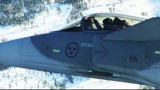 Flygvapnet   Swedish Air Force